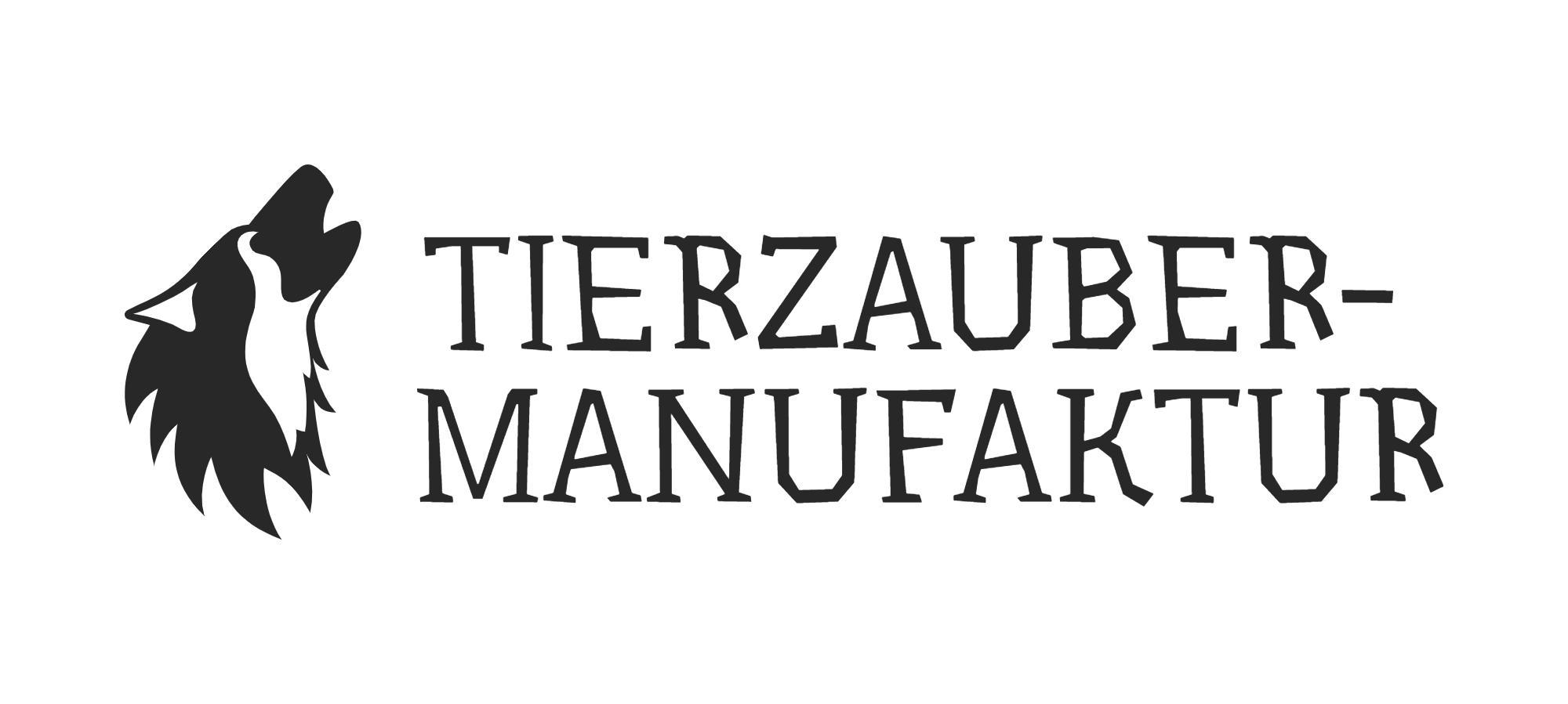 Tierzauber-Manufaktur-Logo